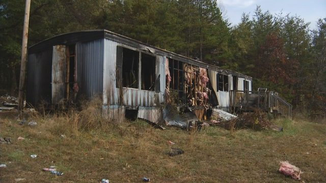 'He will be missed': Man killed in Pittsylvania County house fire