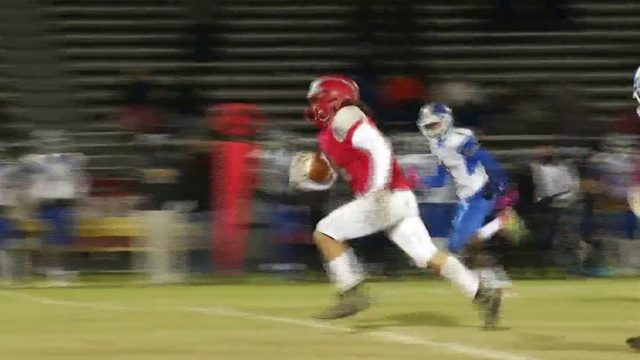 Lord Botetourt gets the win against William Fleming