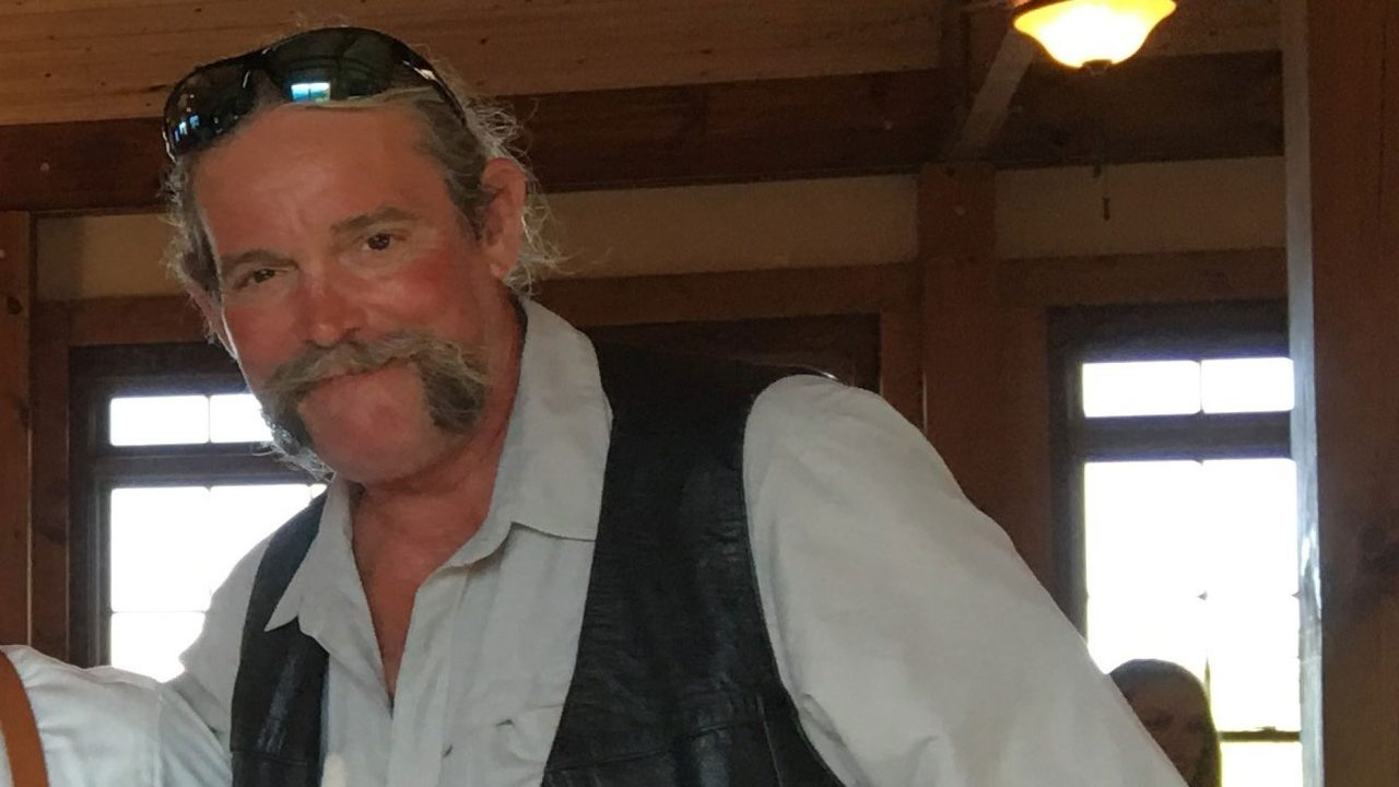 'Administrative search' now underway for missing man along Blue Ridge Parkway