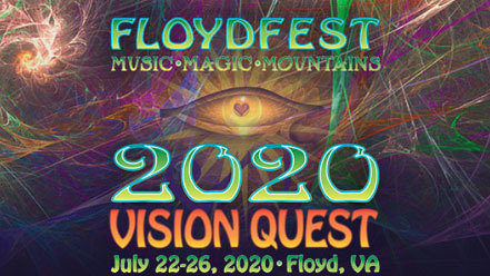 The String Cheese Incident announced as new FloydFest headliner